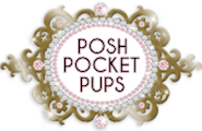 Posh Pups Logo